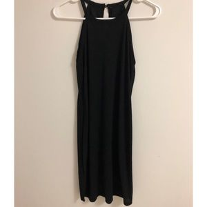 ARITZIA BABTON SLIP DRESS
